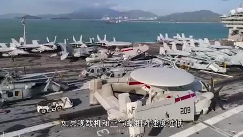 战斗机在航母上起飞时,航母为什么必须要逆风加速行驶?