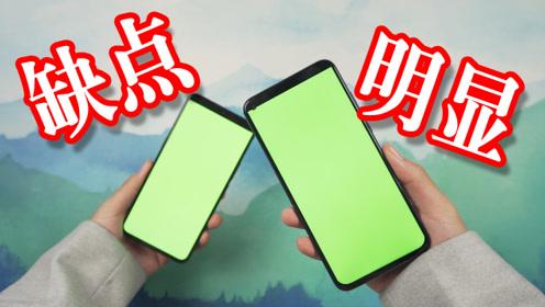 想购买荣耀V30的用户,来看看LCD屏幕的缺点,你能接受吗?