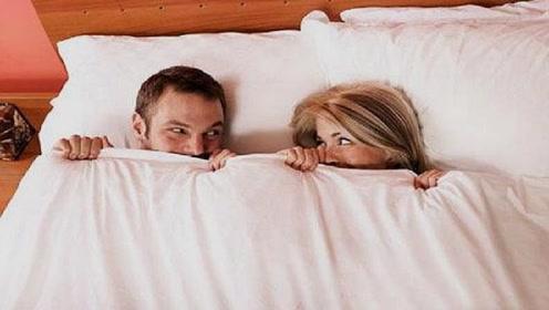夫妻生活越多越长寿,还是越少越长寿?今天总算明白了