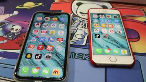 iPhone 11外放体验:对比老机型iPhone 6s,差距有多大?