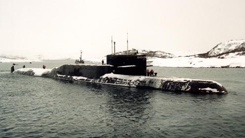 军方释放明确信号!两款底牌亮相,美国核航母无力反抗