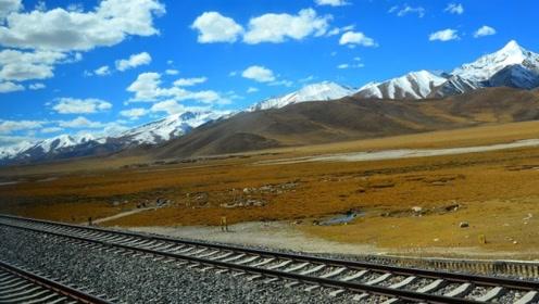 新疆铁路为啥不经过内蒙古,而经过甘肃呢?看完真佩服设计师