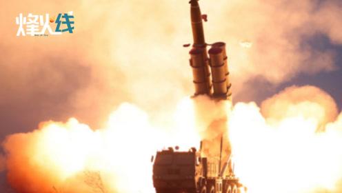 现场曝光!朝鲜宣布连发试射超大型火箭炮 已是今年第13次发射
