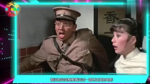 因长得像林正英而走红,导演发出邀请却被拒绝,网友:咋想的?