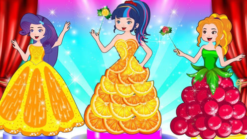 商场衣服太贵了,穷女孩手工制作裙子卖低价,轻松赚大钱!