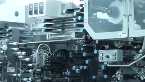 汽车锂电池如何生产? 宁德时代超级工厂的神秘面纱中国智造2025