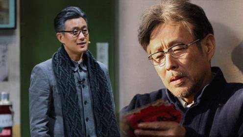 《归来》同剧PK,佟大为薛佳凝vs陈道明巩俐