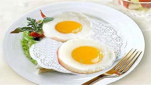 天天早上吃鸡蛋,这3个误区别再犯了,不是迷信说法,看了记心上