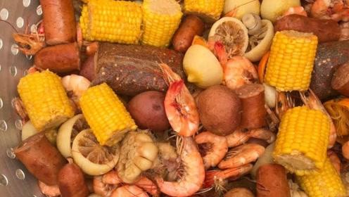 又一物种入侵国内湖泊,一只就重大一斤多,小龙虾还真不算回事了