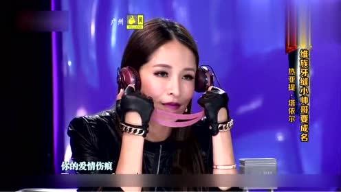 中国好男儿:郭敬明的语言真的好犀利啊,这种问题让人家咋回啊!