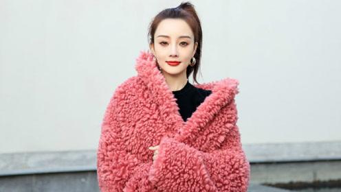 李小璐服装品牌销量惨淡,她点赞个人品牌官微搞促销很在意销量