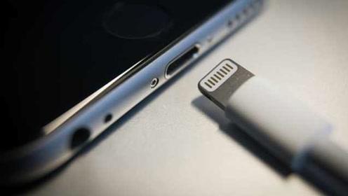 2021年高配版iPhone或只支持无线充电