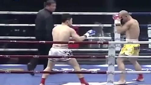 相继KO邱建良、林帅的韩国高手有多强?铁英华终于将他打败