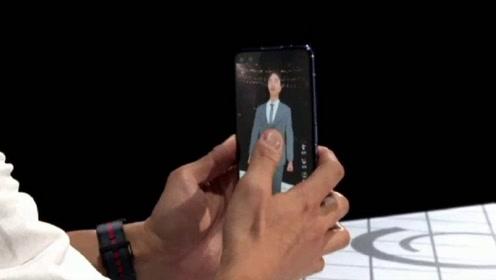 华为又出黑科技!nova 6的AR魔法照片让静态人像动起来