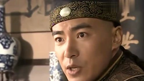 影视:光挨打不吃肉乾隆不认,李小卫警告他,别被人杀了还不知怎么死的