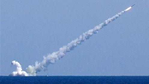 """伊朗开始量产新型巡航导弹,称""""能给敌人带来巨大惊喜"""""""
