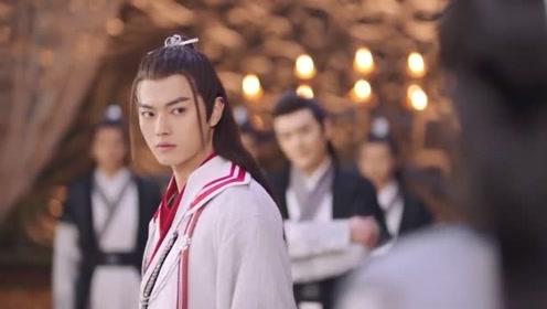 《从前有座灵剑山》分牌环节各人心怀鬼胎,王陆决定牺牲同门?