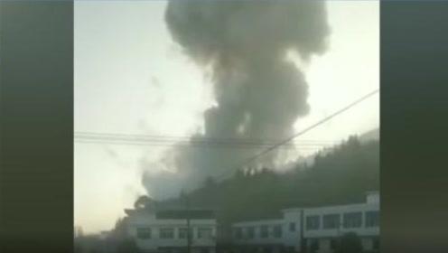 浏阳烟花厂爆炸追踪:伤者被送往多家医院救治,知情人:伤势蛮严重