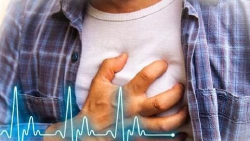 心脏不好的人,身体会出现5个异常,若没有,说明心脏还很健康