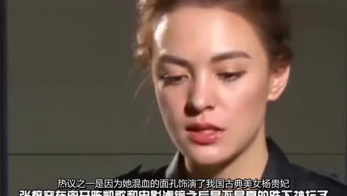 女明星为什么要拼死减肥,看到《演员》里面的张榕容,你就懂了