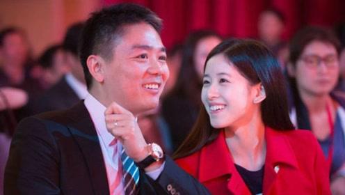 京东旗下2家公司发生工商变更,刘强东卸任经理