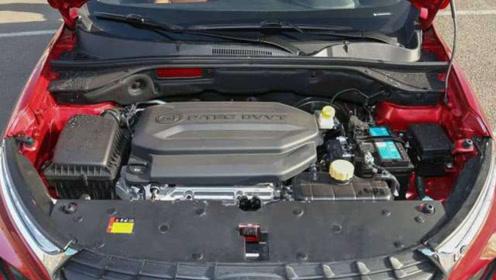 国产车发动机技术排名:长城第三,第一是大家公认的