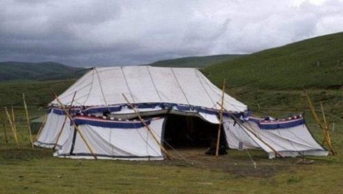 为什么说西藏路边的白色帐篷要远离,有啥猫腻?看完涨见识了