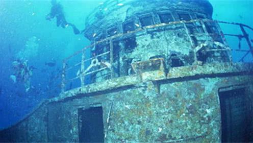 中国在3900米的深海拍到可怕一幕。是时候停手了!