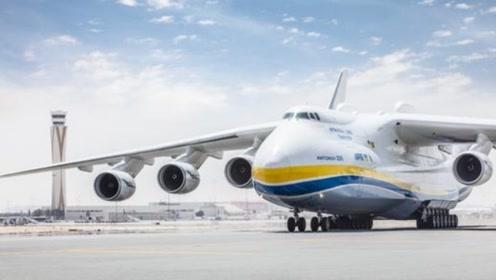 400吨的空中霸主,连续飞3天3夜不落地,可绕地球飞行一圈