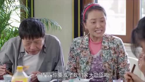 二胎:郑母得知叶晴打算生孩子!心情格外的高兴!