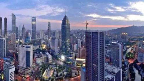 中国三大二线城市进行竞争,无锡,合肥和佛山,未来你看好谁?
