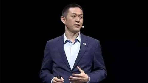 李斌回应成2019年最惨的人:没那么惨,订我们车要等点时间