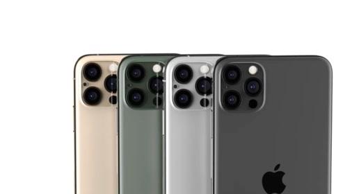 2021款iPhone迎大变革!郭明錤:高配版完全放弃有线充电