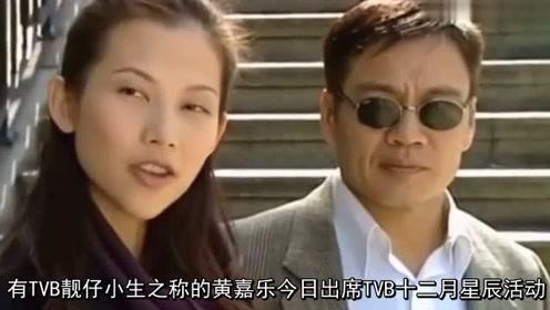 TVB靓仔小生努力拍剧挣钱希望两年内与圈外女友结婚