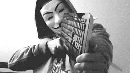 全球三大顶尖黑客之一,这个中国人赫然在列,曾将国旗放到美国网站上