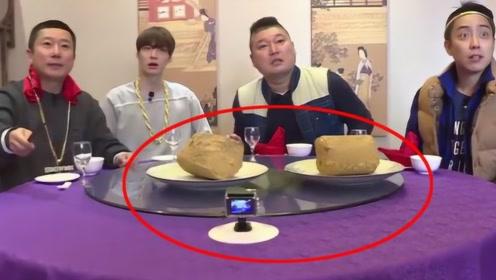韩国人在我国体验叫花鸡,上菜之后竟看懵了,直言:这是土啊!