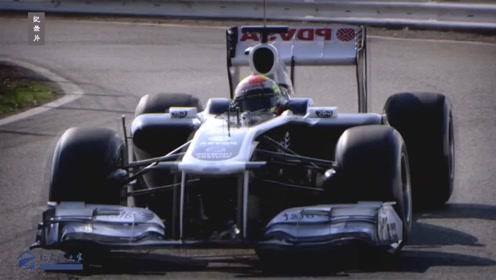 制作过程貌似很复杂,酷帅的F1赛车每处都不简单!