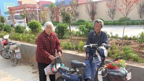 在农村生活,为什么电动车的作用很多大?