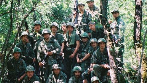 比战争更可怕?为何越南战争结束后美国有数万越战老兵选择自尽?