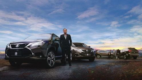 目前在售的国产车,哪个牌子质量好还省油?