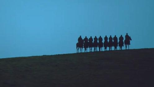 """高原刮起""""铁骑雄风"""",中国战略导弹部队神秘分队亮相,全国只有一支"""