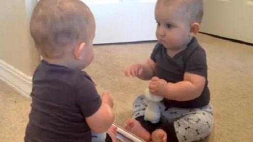 夫妻中谁的基因决定了宝宝智商、身高和长相呢?简直太准了