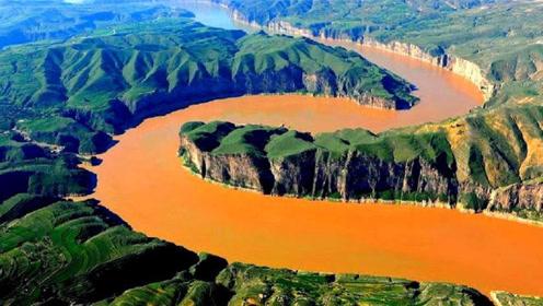 黄河泥沙流入渤海几万年,为啥还没填满渤海?看完感觉书都白读了