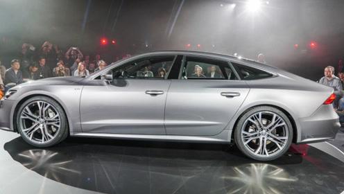 又一豪车即将国产,为抵御奔驰宝马,无框车门掀背尾门,有望卖45万