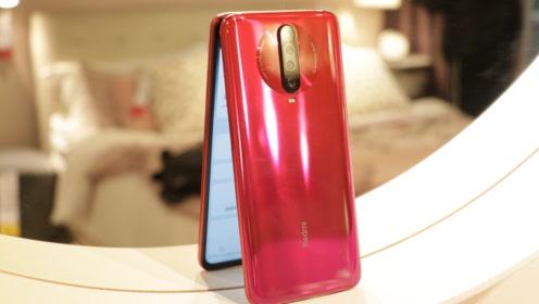 红米RedmiK30版上手:120Hz刷新率流畅度媲美iPadPro