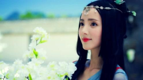 李易峰前女友 今在《鹤唳华亭》饰演太子妃 高颜值碾压李一桐