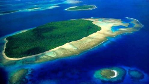 太平洋有一荒岛,传说这里常年哭声不断,岛上究竟发生了什么?