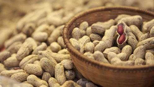 不如来一把花生米!2种养生吃法让血管更健康