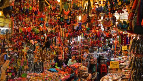 泰国旅游,这个地方导游不会带你去,不偷偷去一次你会后悔的!