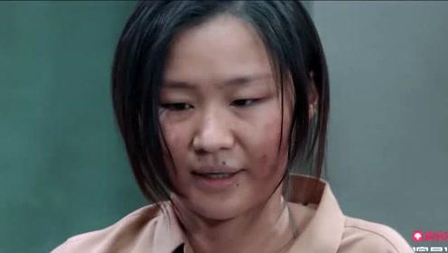 金靖为角色拼了,化老年妆遭彭小苒嫌弃
